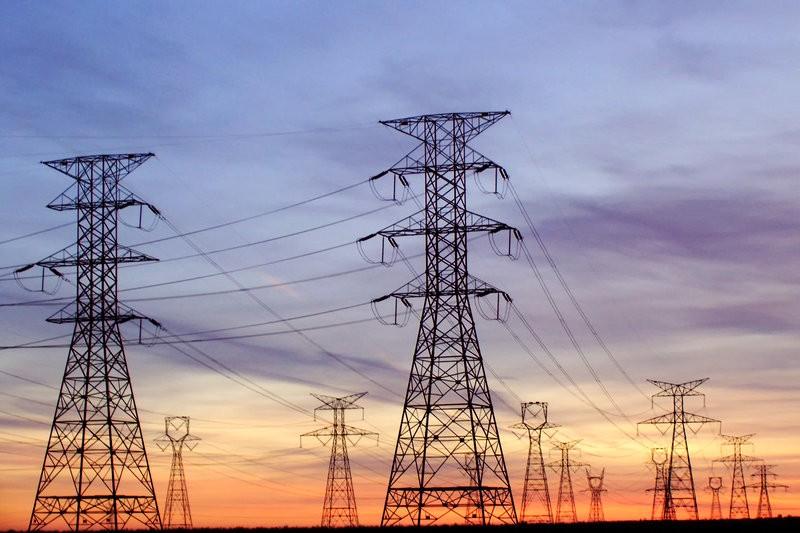 2019年全球超高压输电收入超867亿