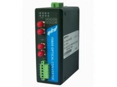 CANOPEN总线光电转换器,canopen转光纤通讯