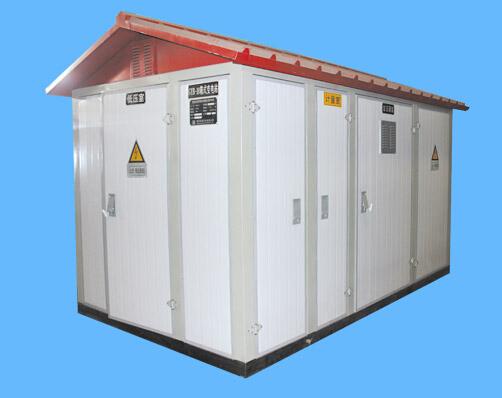 gyb1系列组合式变电站