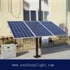 小型工商并网光伏发电系统发电机 家用小型分布式光伏发电