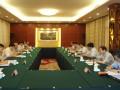 中核集团召开在川成员单位党委书记座谈会