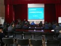 辽宁核电组织管理领域大纲编制及宣讲评比活动