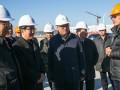 辽宁省委常委林铎调研指导徐大堡核电项目