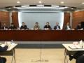 """中核集团党组会:全面谋划开启""""十三五""""改革发展新篇章"""