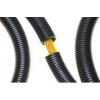 阻燃尼龙软管,阻燃PA软管,V0级阻燃尼龙软管