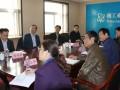 中核集团李季泽赴中核燕宁公司调研指导工作并提出要求