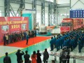 中国首台国产化第三代核电站屏蔽主泵泵壳在皖交付(组图)