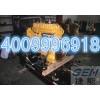 上海苏州消防泵发动机维修价格表|400-999-6918