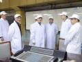 李继平一行赴中核集团核动力院、红华公司调研指导工作