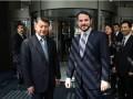 土耳其能源和自然资源部部长贝拉特·阿尔巴伊拉克到访国家电投