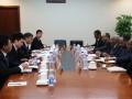 中核集团李晓明会见苏丹水资源与电力部副部长穆萨
