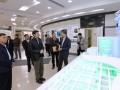 国家能源局刘宝华一行赴中国核电工程公司调研指导工作
