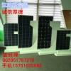 扬州路灯厂家 专业生产太阳能电池板 荒漠发电