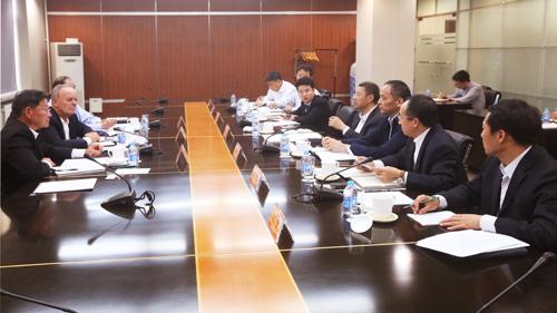中国核电与美国泰拉能源合作告吹中国核电决定解散并注销相关公司