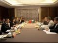 钱智民总经理会见巴基斯坦原委会主席纳伊姆
