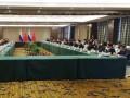 中核集团钱智民参加中俄总理会晤委员会双方主席会晤
