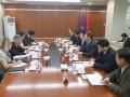 中核集团与欧盟委员会探讨能源政策及核能合作