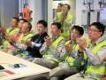 海阳核电1号机组四台主泵首次点动成功
