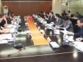 中核集团钱智民会见英国商业创新技能部部长