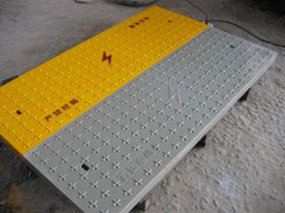 电力电缆盖板 电缆槽盖板 电缆马道
