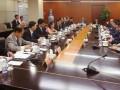 中核集团孙勤会见哈萨克斯坦原子能工业公司董事长共商合作