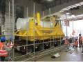三门核电2号机组首台主泵安装工作正式启动