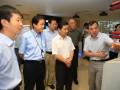 发改委就促进军民融合赴海南核电调研