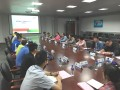 海阳核电厂抗震巡访第一阶段工作顺利完成