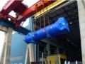 海阳核电1号机组主蒸汽安全阀校验完成