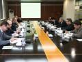 中核集团王寿君钱智民会见美国泰拉能源首席执行官