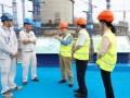 核能分会赴广西防城港核电有限公司调研
