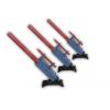 撇缆器 固定式撇缆枪 气动撇缆器 撇缆枪