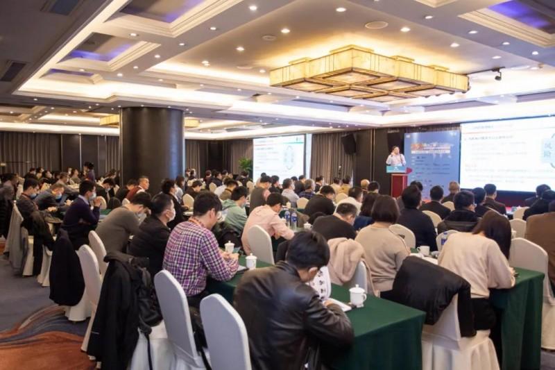 共融共生共赢,共建绿色核电生态圈——第十二届核电前沿高峰论坛暨新建机组大会在南京成功举办