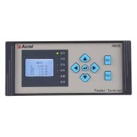 AM微机保护装置在马桥万达广场配电工程中的应用