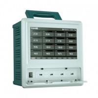 【拓普瑞】TP1000无纸记录仪彩色无纸记录仪多功能记录仪
